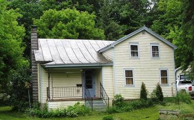 Jefferson County Single Family Home A-Active: 32366 County Route 179