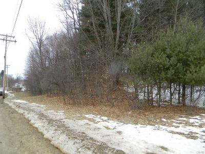 Residential Lots & Land A-Active: Co Rt 19
