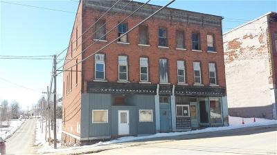 Jefferson County, Lewis County, St Lawrence County Commercial A-Active: 64 Main Street Street