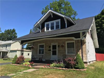 Boonville Single Family Home A-Active: 106 Thornton Avenue