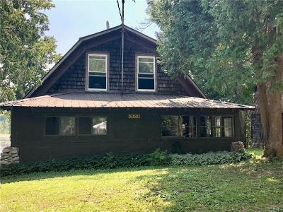 Lewis County Single Family Home A-Active: 14036 Ziggys Road