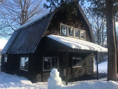 Lewis County Single Family Home C-Continue Show: 14036 B Ziggys Road