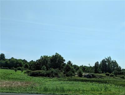 Alexandria NY Residential Lots & Land A-Active: $200,000