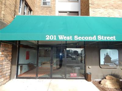 Oswego-City Condo/Townhouse A-Active: 201 West 2nd Street #208
