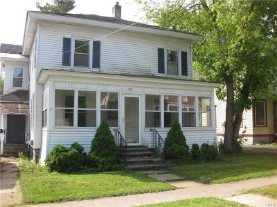 Jefferson County Single Family Home A-Active: 33 1/2 Bridge Street