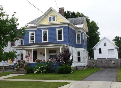 Watertown-City Single Family Home A-Active: 1026 State Street