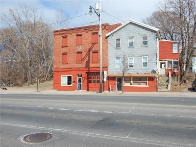 Oswego-City Commercial A-Active: 195 East 1st Street