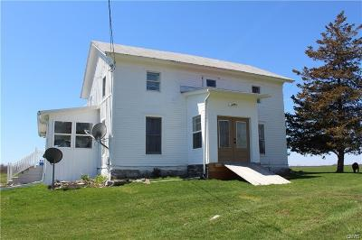 Single Family Home A-Active: 29791 County Route 54