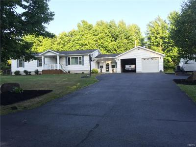 Single Family Home C-Continue Show: 34750 French Creek Road