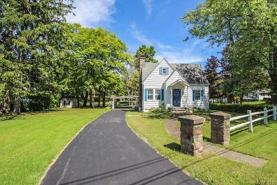 Auburn Single Family Home C-Continue Show: 83 Pulsifer Drive