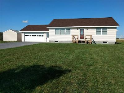 Single Family Home A-Active: 24001 County Route 16