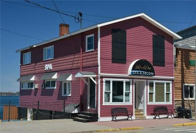 Jefferson County, Lewis County, St Lawrence County Commercial A-Active: 340 Riverside Drive