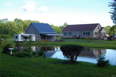 Albion Single Family Home C-Continue Show: 700 County Route 48