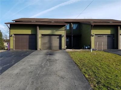 Condo/Townhouse A-Active: 111 Idlewood Boulevard