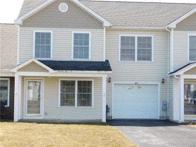 Jefferson County, Lewis County Condo/Townhouse A-Active: 207 Edmund St Extension