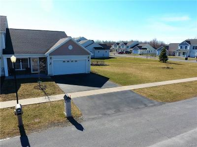 Jefferson County, Lewis County Condo/Townhouse C-Continue Show: 215 Bayard Street
