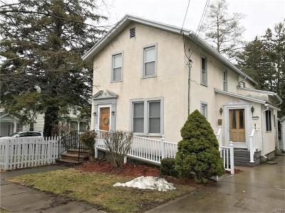 Auburn Single Family Home A-Active: 4 Beach Avenue