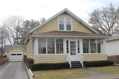Auburn Single Family Home A-Active: 98 Walnut Street