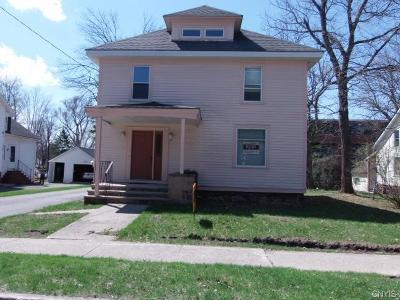 St Lawrence County Single Family Home A-Active: 10 State Street