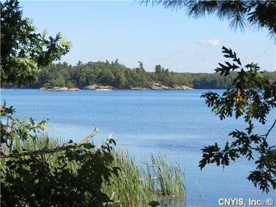 Clayton Residential Lots & Land A-Active: Rusho Bay