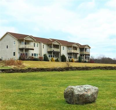 St Lawrence County Condo/Townhouse A-Active: 150 Dubois Rd #8
