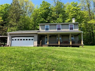 Eaton Single Family Home A-Active: 4393 Old County Road