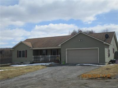 Single Family Home A-Active: 16021 County Route 156