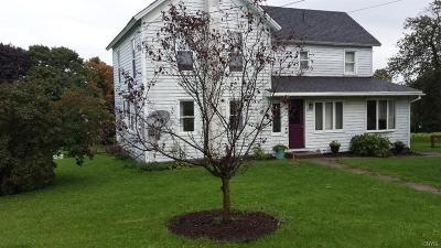 Champion Single Family Home A-Active: 20374 County Route 47