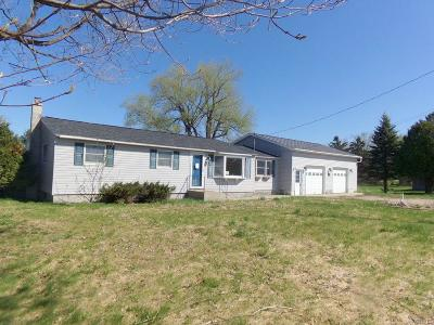 Rutland Single Family Home A-Active: 18525 County Route 162