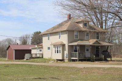 Albion Single Family Home A-Active: 275 Centerville Road #79