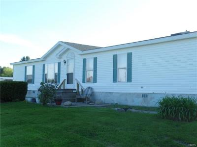 St Lawrence County Single Family Home A-Active: 147 Fulton Rd