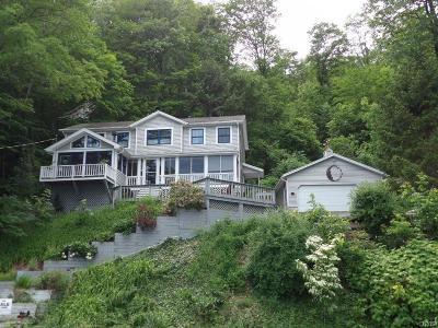Single Family Home A-Active: 6992 North Glen Haven Road