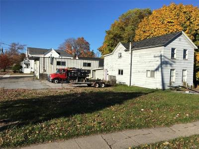 Oswego-City Multi Family 5+ A-Active: 71 West Utica Street