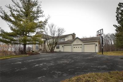 Pompey Single Family Home A-Active: 6914 Kassonta Drive