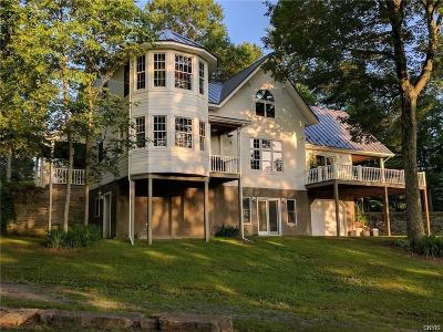 Single Family Home A-Active: 30739 Co Route 179