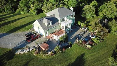 Cazenovia Single Family Home A-Active: 3842 Charles Road