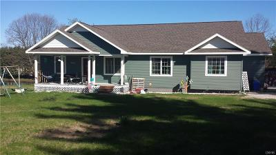St Lawrence County Single Family Home A-Active: 26 Pearl