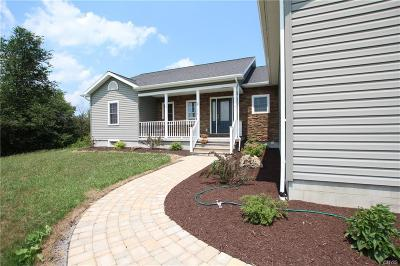 Wilna NY Single Family Home A-Active: $279,900