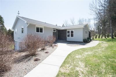 Single Family Home A-Active: 2444 Winding Way