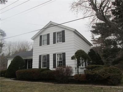 Le Ray Single Family Home A-Active: 26471 State Route 3