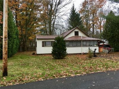 Sylvan Beach Single Family Home A-Active: 412 18th Avenue