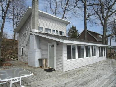 Orleans NY Single Family Home C-Continue Show: $298,000