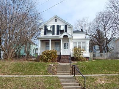 Single Family Home A-Active: 227 Syracuse Ave Avenue