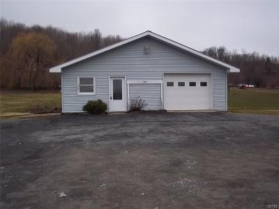 Lowville NY Commercial A-Active: $115,000