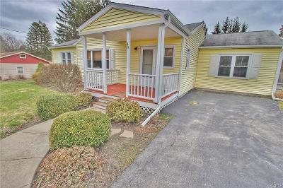 Auburn Single Family Home A-Active: 48 Wilbur Avenue