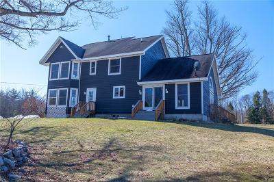 Oneida County Single Family Home For Sale: 2333 Eckel Road