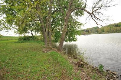 Residential Lots & Land A-Active: 7949 Crego Road