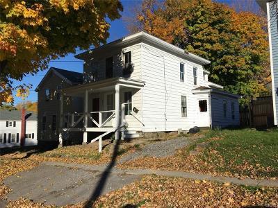 Oswego-City NY Multi Family 5+ A-Active: $169,700