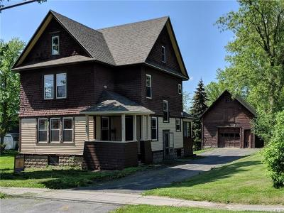 Watertown-City Single Family Home A-Active: 714 South Massey Street
