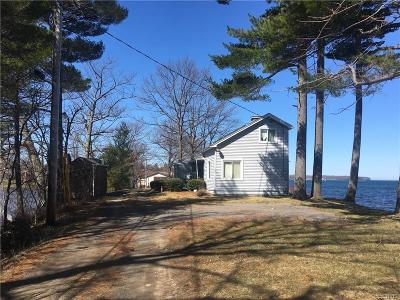 Single Family Home A-Active: 58 Wintergreen Point Drive